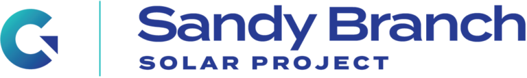 Sandy Branch Solar Project logo